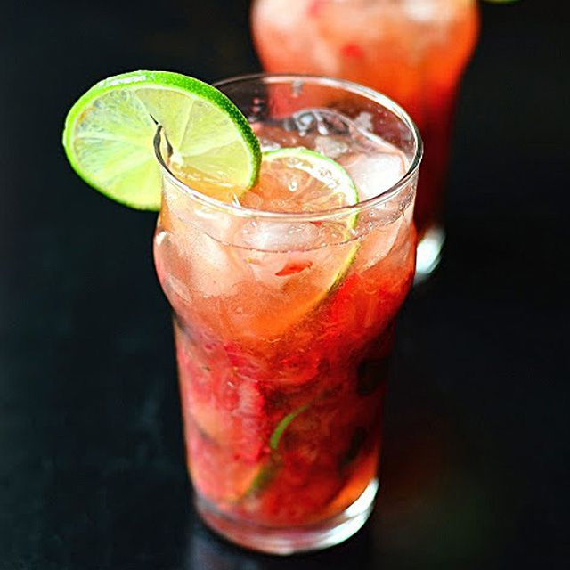 Havana Cocktail | Cocktails | Pinterest