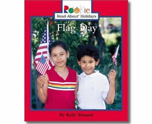 flag day books