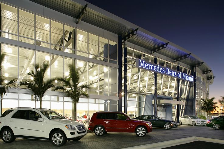 Mercedes benz of miami mercedes benz dealerships for Mercedes benz south miami