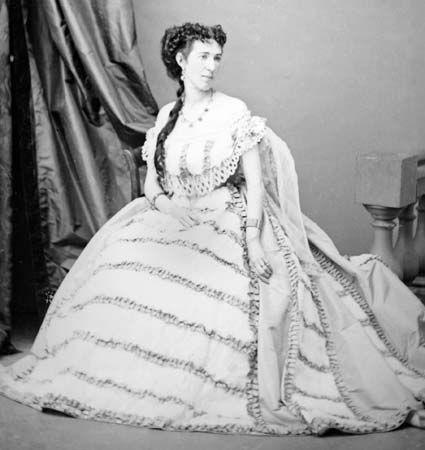 the life of isabelle boyd a civil war spy The most effective female spies of the american civil war welcome belle boyd isabelle marie boyd her activities during the civil war were equally heroic.
