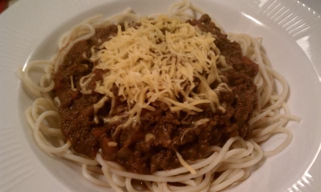 Cincinnati Chili | Recipe