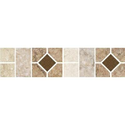 porcelain floor wall listello tile 8012340 home depot canada