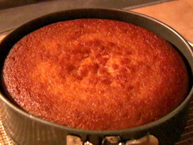 Clementine Cake--Aka, what Rachel and I will make to watch Walter ...