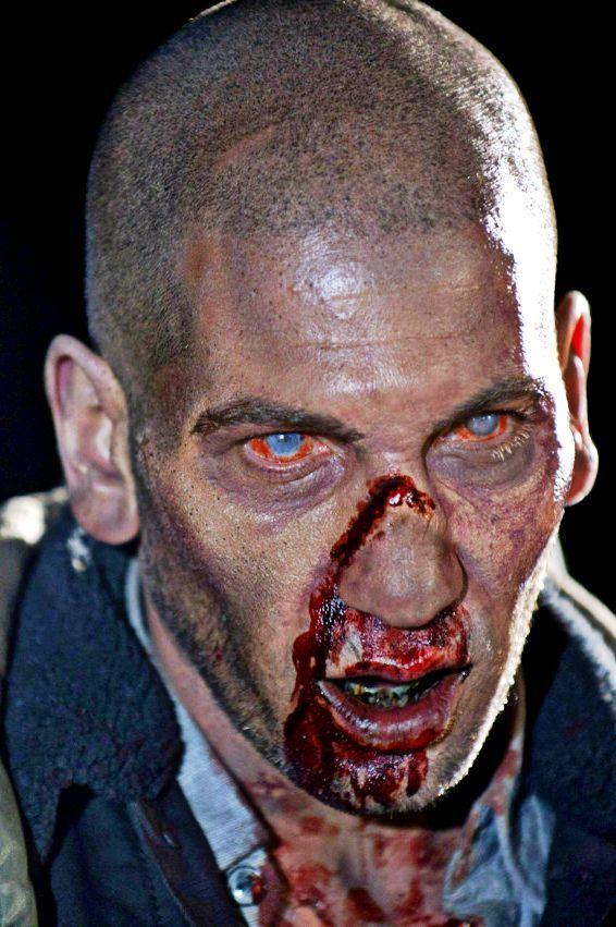 Zombie Shane