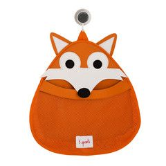 fox bath storage
