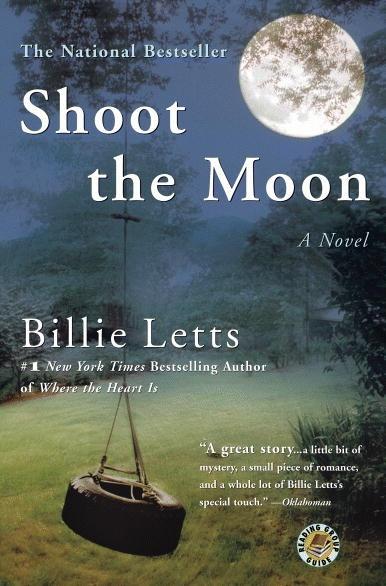 Billie Letts