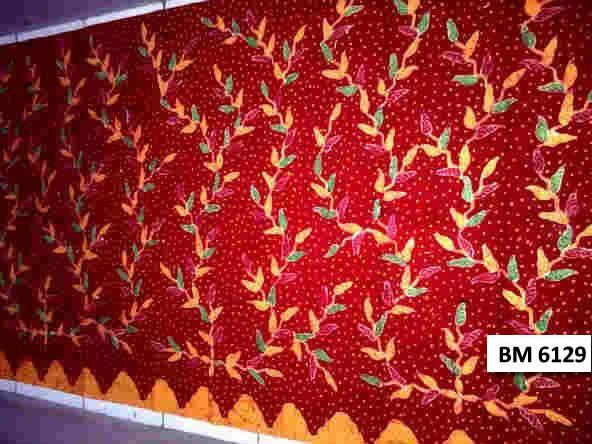 Batik Tulis Madura 2 x 1,1 M USD50 | Batik Tulis Madura | Pinterest