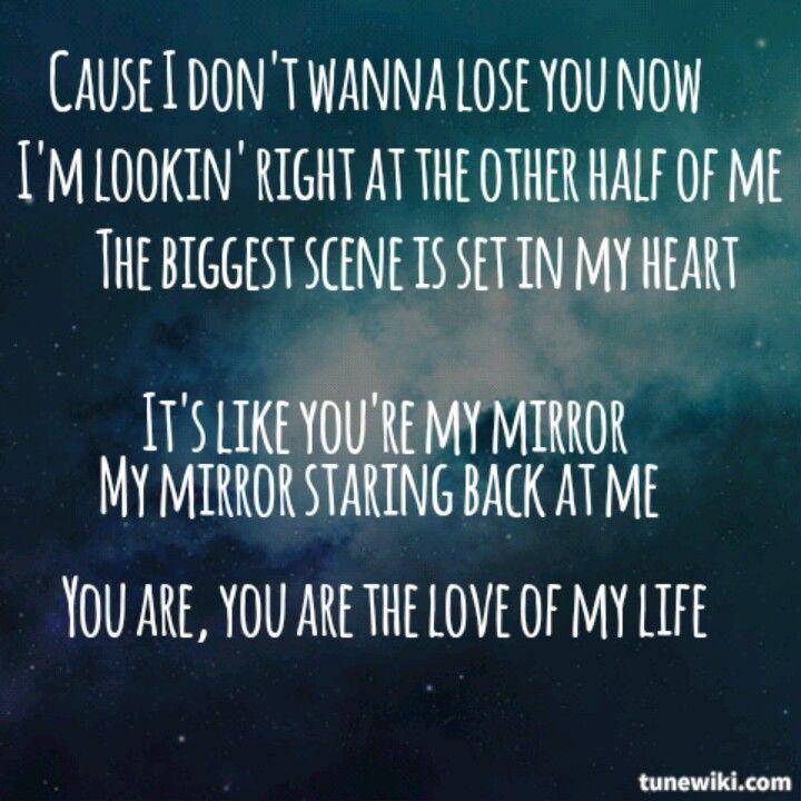 Mirrors justin timberlake lyrics pinterest for Mirror justin timberlake lyrics