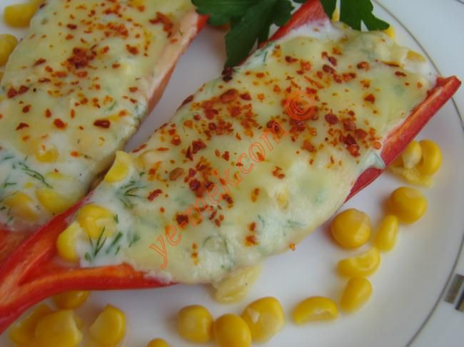 Biber Sefası Tarifi   Salata Çeşitleri   Pinterest