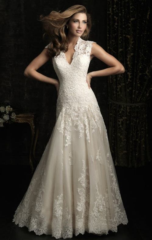 original wedding dresses