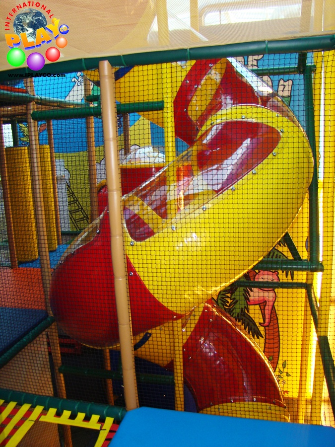 Pin by international play company on family entertainment for Indoor play slide