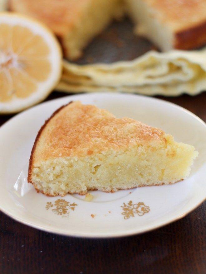 Lemon Olive Oil Cake | Cakes and Slices | Pinterest