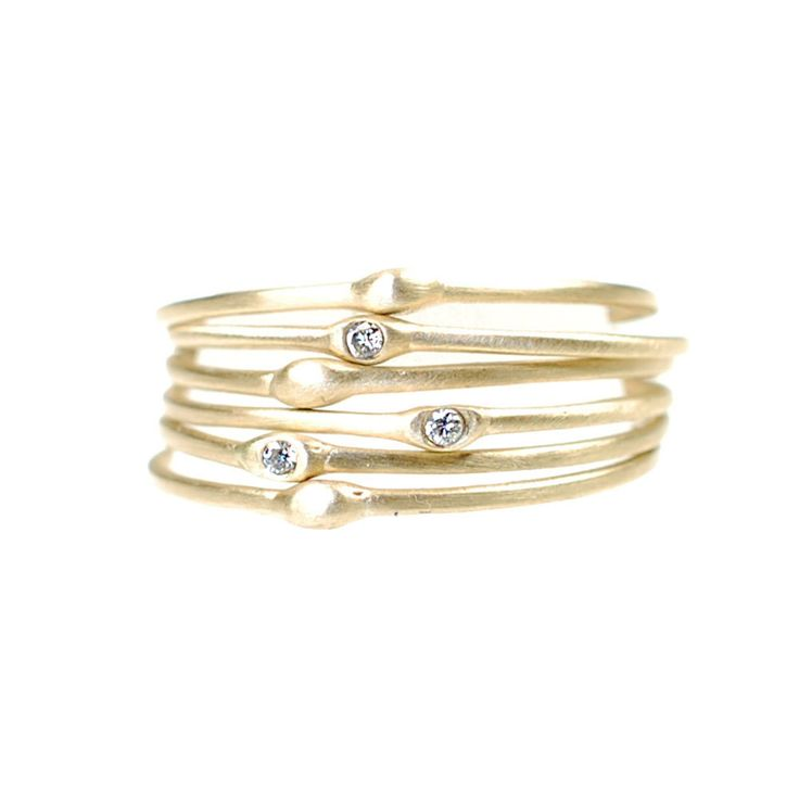 Stackable Diamond Rings: Find the perfect diamond ring your looking for from animeforum.cf Your Online Rings Store! Get 5% in rewards with Club O! Coupon Activated! 14k Rose Gold 1/6ct Diamond Stackable Wedding Ring 14K Rose Gold (J-K, I2-I3) 4 Reviews. Quick View.