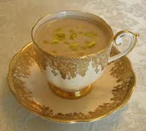 Roasted Garlic Artichoke Soup | Recipe Ideas | Pinterest
