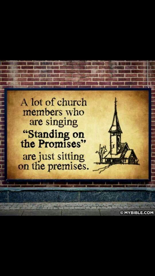 Church Folk Quotes Quotesgram