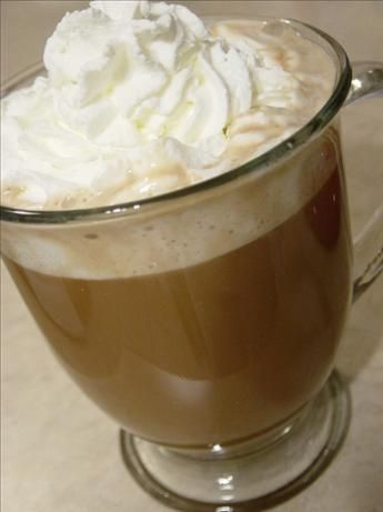 French Vanilla Mocha | Recipe