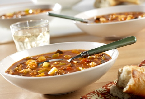 Ratatouille Soup | Recipe