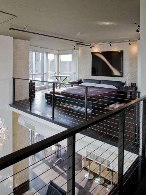 loft mezzanine bedrooms jewels of home interior design