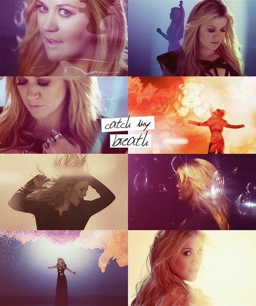 Kelly Clarkson- Catch ...