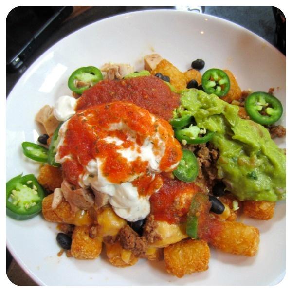 totchos | Recipes | Pinterest