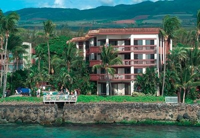 Timeshare in Maui