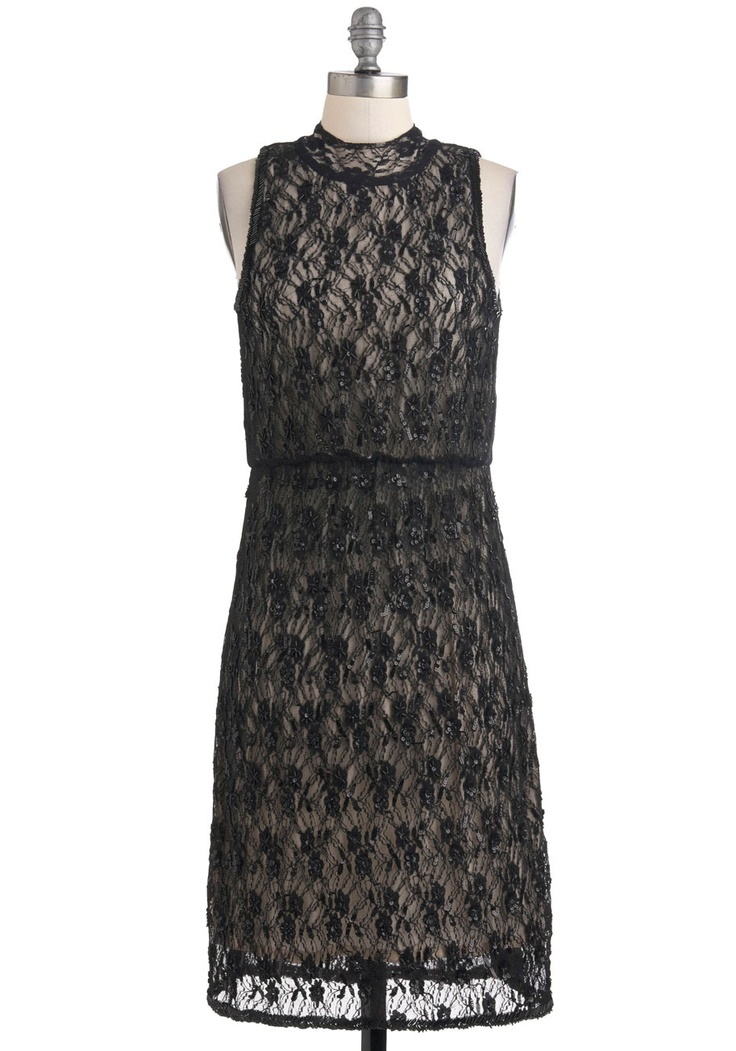 Evening reception dress long black beads cutout lace for Evening dresses for wedding reception