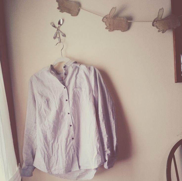 #shirt #cute #blogging #target #spring #bunnies