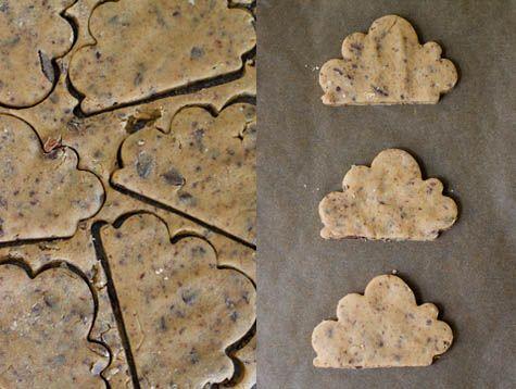 Quinoa Cloud Cookies | Recipe