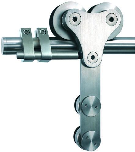 Pin by ferrure de porte coulissante on ferrure suspendues for Fixation pour porte coulissante