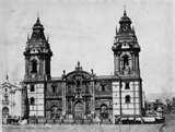 67 - En Enero de 1536, Sotelo es reemplazado por Cristóbal Gutiérrez y en junio de ese mismo año toma el encargo Francisco de Maza. La Iglesia estaría ubicada en el espacio de la Huaca del Puma Inti, el adoratorio de mayor tamaño e importancia de la cuidad, de forma alargada colindaba con la casa de Sinchi Roca. Su deidad nativa tutelar era el Puma.