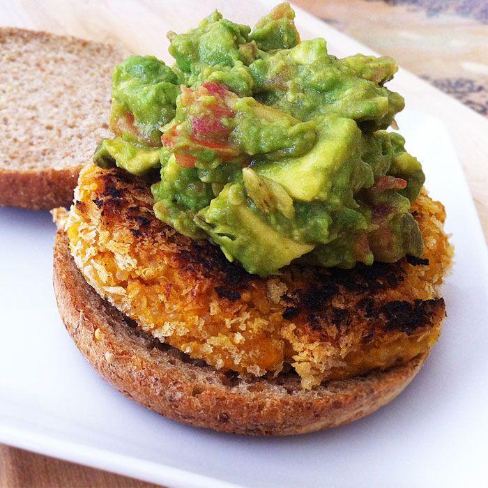 Smoky Chipotle Guacamole Recipes — Dishmaps
