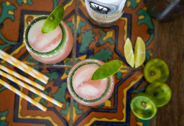 Rhubarb_Mezcal_Margarita_008   Drink n Eat   Pinterest