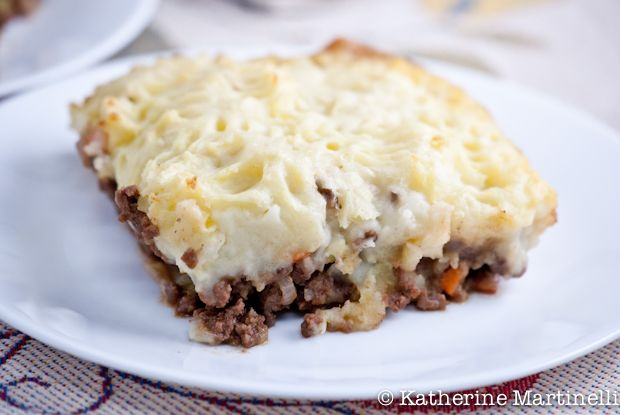 Gluten-Free Shepherd's Pie Recipe Two Ways Recipes — Dishmaps
