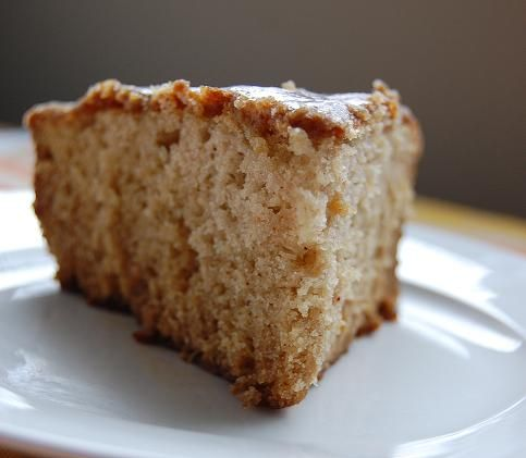 Honey Spice Cake with Brown Sugar Icing | Food - Sweet Treats | Pinte ...