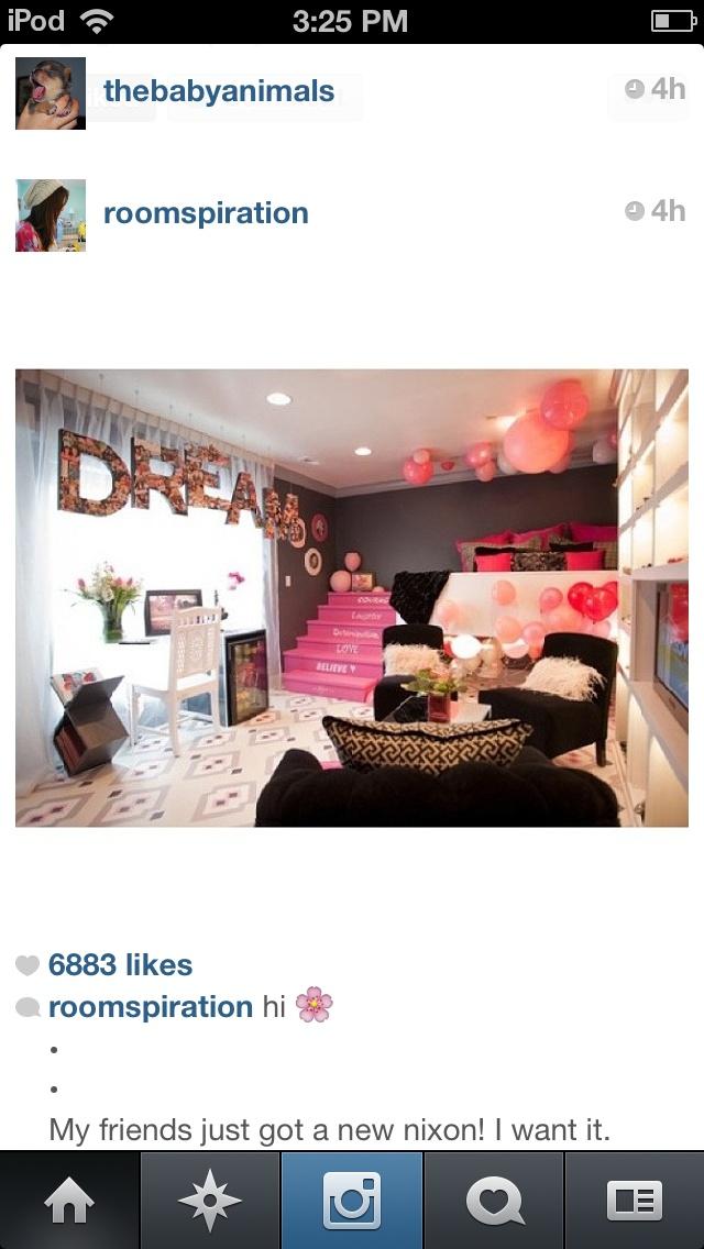 Best Room Ever Pictures : Best room ever!!!  Decoration  Pinterest