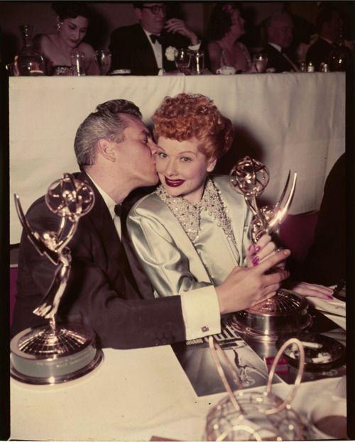 Desi Arnaz Lucille Ball I Love Lucy Pinterest