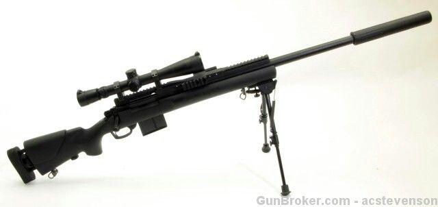 m24a2 sniper rifle - photo #24