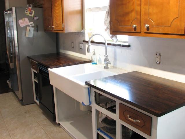 Undermount Sink Ikea : undermounted ikea sink To Market, To Market Pinterest