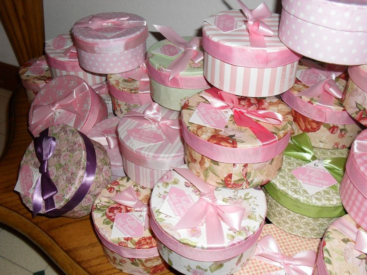 Baby Shower Favor Boxes Pinterest : Pin by grandmama kay on boxes bags baskets etc