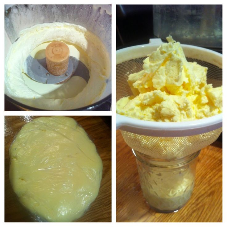 Cultured Butter and Real Buttermilk | Food & Kitchen/Pinteresting Cha ...