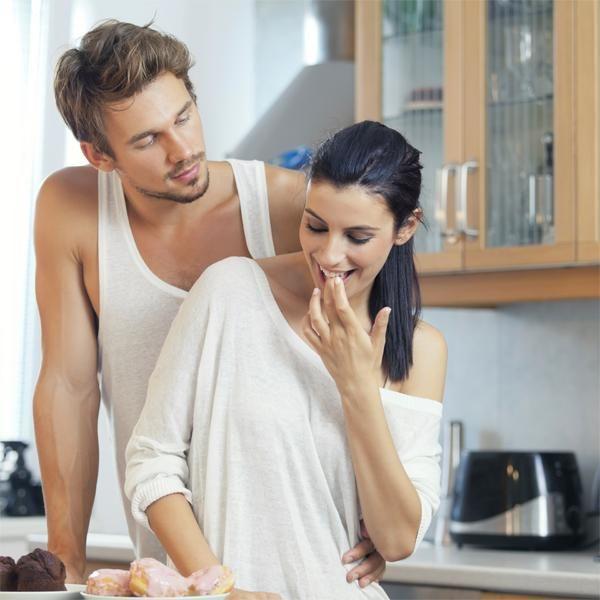 Соблазнить мужчину в домашних условиях