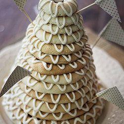 ... ring cake recipelion com scandinavian ring cake kransekake ring cake
