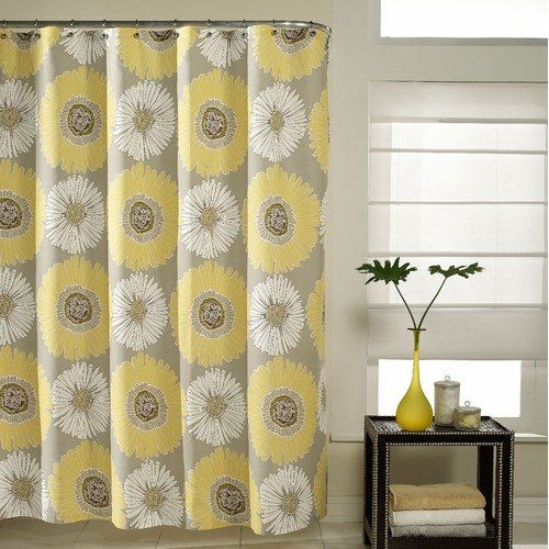Tab Top Sheer Curtain Panels Sea Shell Shower Curtai