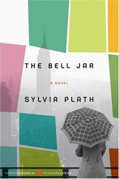 a review of sylvia plaths the bell jar The bell jar is the only novel written by the american writer and poet sylvia plathoriginally published under the pseudonym victoria lucas in 1963, the novel is semi-autobiographical, with the names of places and people changed.
