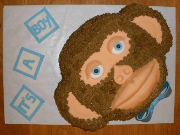 38 Baby Shower Cakes Made Of Nightmares - BuzzFeed Mobile