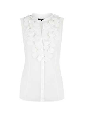 Esther Frill Blouse 8