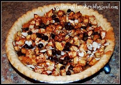 Caramel Apple PIE | Recipes~ desserts | Pinterest