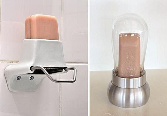 Pin by kimberly maignan on all things cool pinterest - Soap flakes dispenser ...