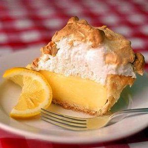 Homemade Lemon Meringue Pie | Recipe Hub | Pies | Pinterest