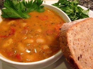 Smoky Bean & Tomato Soup | Soup/Stew/Chowder/Chili...Vegan! | Pintere ...